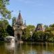 Schlosspark Laxenburg ist für Besucher ab 1. Mai 2020 wieder geöffnet