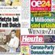 Corona-Medienhilfspaket der Regierung belohnt Tageszeitungen mit hoher Druckauflage