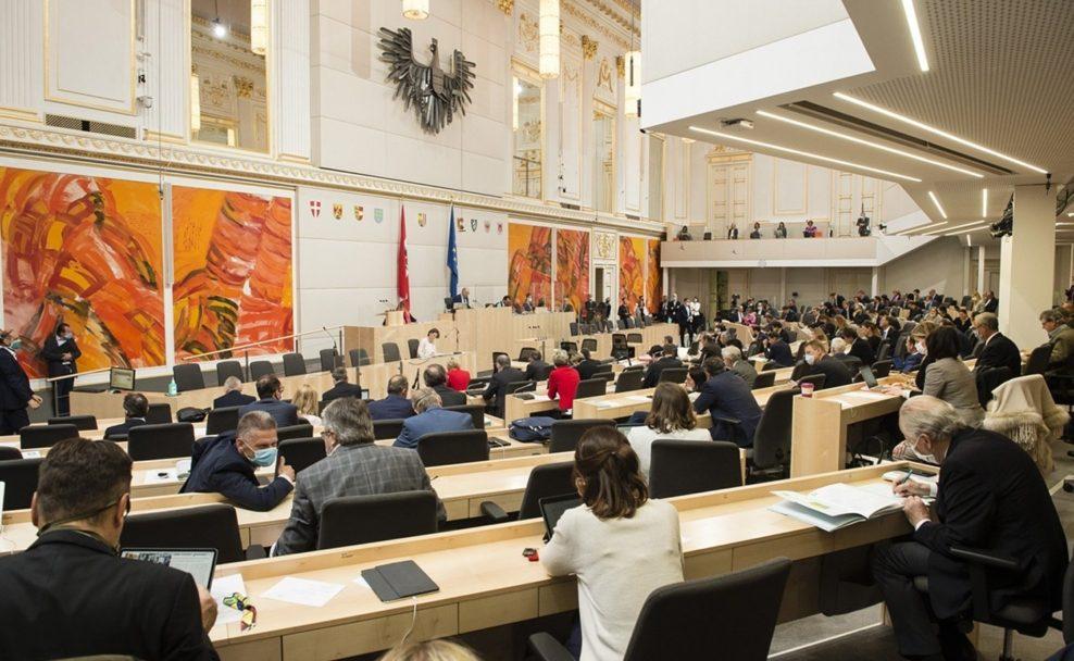 Einsprüche des Bundesrates gegen Beschlüsse des Nationalrates betreffend Coronagesetze