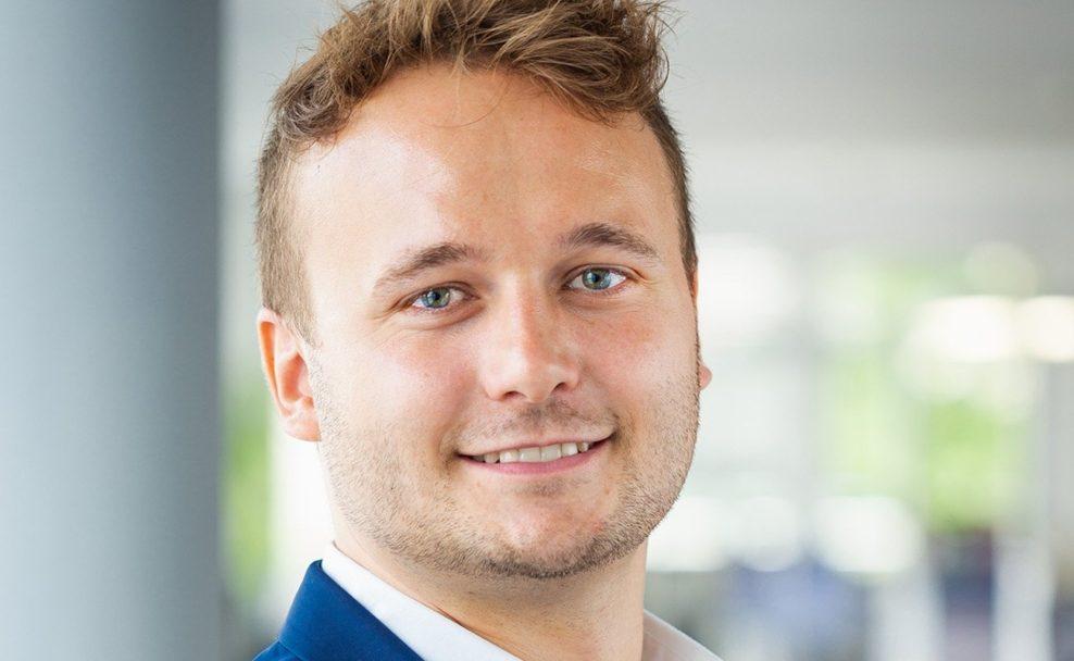 Wolfgang Pernkopf ist Sales Director Digital bei Goldbach Audience Austria