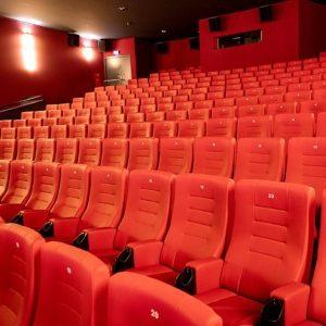 Kinos dürfen von einen Tag auf den anderen wieder aufsperren