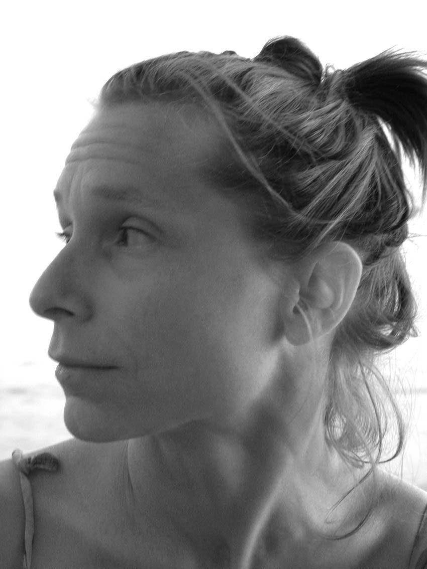 Andrea Nagl ist Tanzpädagogin und Choreografin in Wien