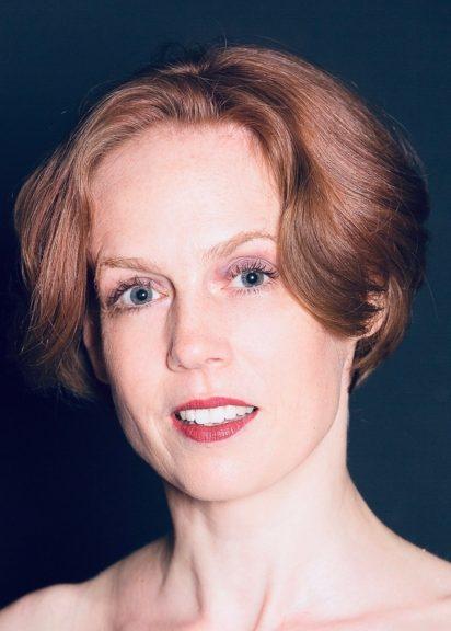 Nadja Puttner ist Choreografin und Inhaberin eines Tanzstudios in Wien Neubau