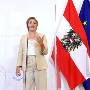 ÖVP-Politikerin mischt im Corona-Streit um Flüchtlinge in Wien mit