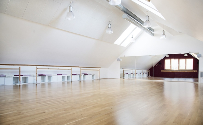 Initiative Tanz- und Ballettstudios Wien und Umgebung fordert Rahmenbedingungen für Unterricht
