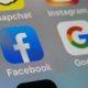 Belegschaft von Google und Facebook kann bis bis Anfang 2021 im Homeoffice arbeiten