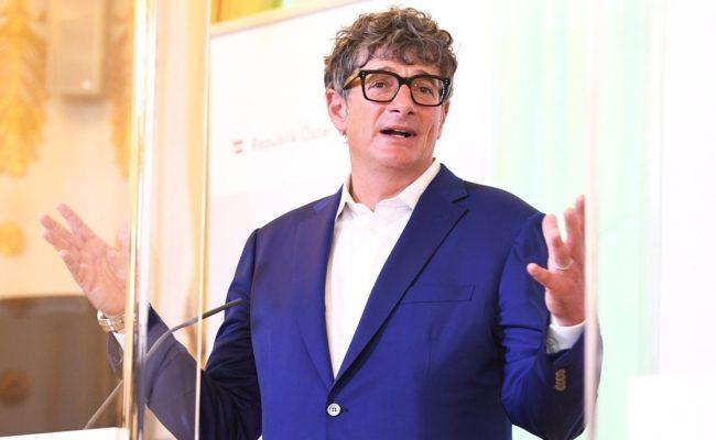 Filmproduzent John Lüftner begrüßt Kostenersatz für ausgefallene Filmproduktionen