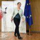 Ulrike Lunacek ist als Kulturstaatssekretärin zurückgetreten