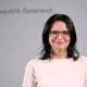 Die neue Kulturstaatssekretärin Andrea Mayer stellte ihr Programm von