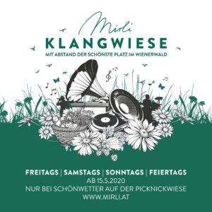 Mirli Klangwiese Flyer