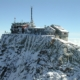 Sonnblick-Observatorium liefert Wetter- und Klimadaten
