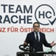 Team HC Strache Allianz für Österreich stellt sich vor