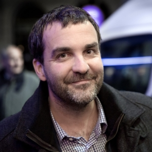 Falter-Chefredakteur Florian Klenk