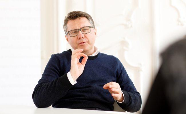 Markus Gratzer, Generalsekretär Österreichische Hoteliervereinigung