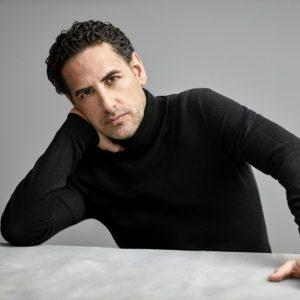 Juan Diego Flórez singt an der Wiener Staatsoper