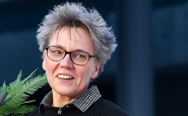 Autorin Esther Kinsky erhält Erich Fried Literaturpreis 2020