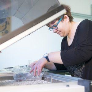 Die Teams in den Werkstätten der Lebenshilfe Wien suchen neue Aufgaben