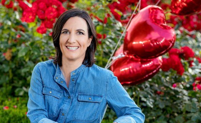 Nina Horowitz führt das ORF Erfolgsformat Liebesgschichten und Heiratssachen als Gestalterin weiter