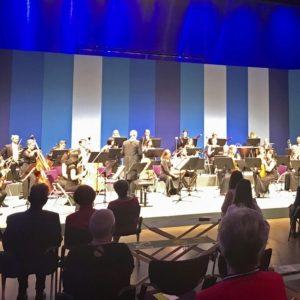 Erstes Wunschkonzert nach Coronapause in Grazer Helmut-List-Halle