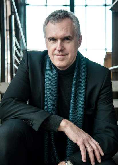 Christoph Thun-Hohenstein, Generaldirektor und wissenschaftlicher Geschäftsführer des MAK