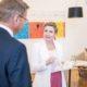 Ministerin Raab strebt Zusammenarbeit im Kampf gegen politischen Islam an