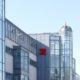 ProSiebenSat.1 Media AG Konzernzentrale in Unterföhring