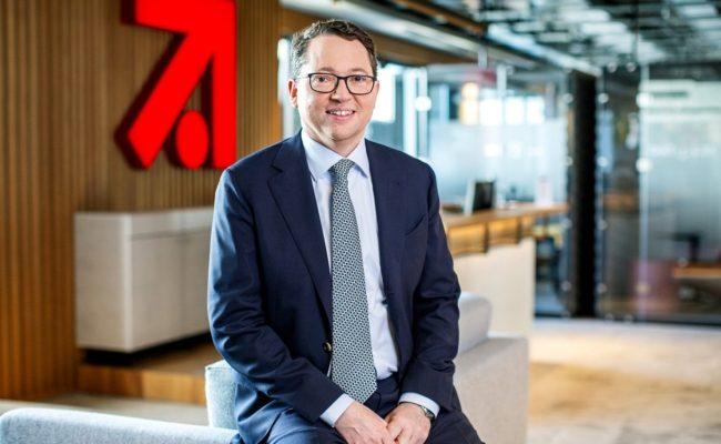 Rainer Beaujean ist Vorstandssprecher & CFO, ProSiebenSat.1 Media SE