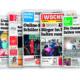 Medienförderung wurde als Sonderförderung für Regionalmedien angekündigt