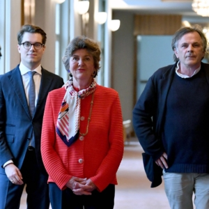 Salzburger Festspiele Präsidentin Helga Rabl-Stadler macht 2021 weiter