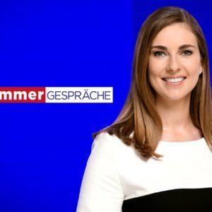 Die ORF-Sommergespräche starten am 3. August mit ORF-Journalistin Simone Stribl