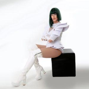 """Synyana präsentiert die Single """"Wir Menschen"""" aus ihrem kommenden Musikalbum"""