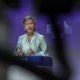 EU-Wettbewerbskommissarin Margrethe Vestager nimmt US-Internetkonzerne unter die Lupe