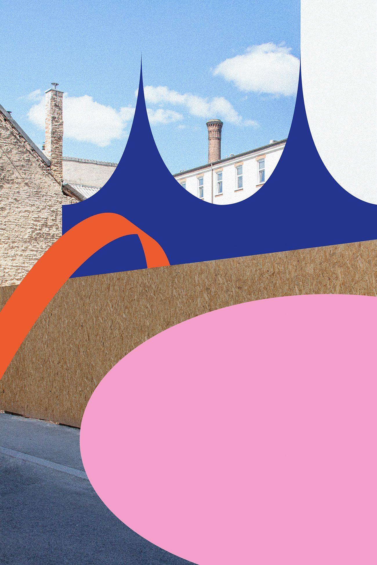 Die Festivalzentrale der Vienna Design Week 2020 wird im Amtshaus im 12. Bezirk angesiedelt sein