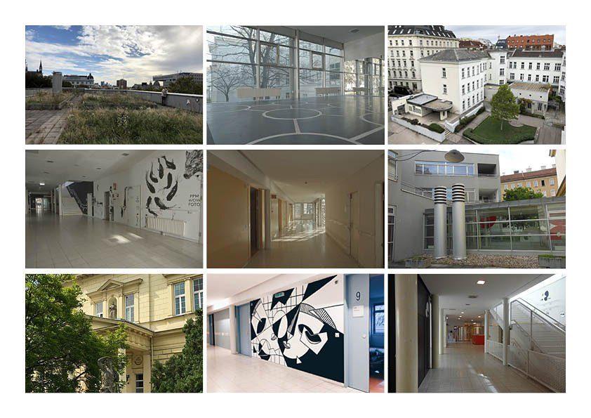 WEST – Das ehemalige Sophienspital steht bis Ende 2020 Künstlern zur Verfügung