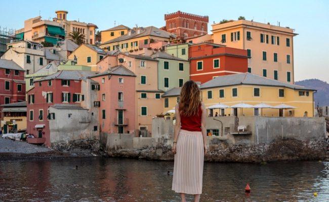 Nur Italien hat seine Grenzen wieder für Urlauber geöffnet