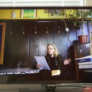 Lydia Haider gewann Publikumspreis beim Bachmann-Preis 2020