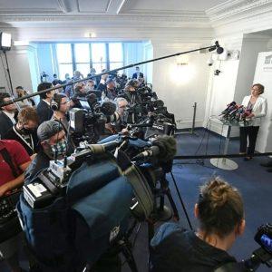 Medienrummel vor Beginn des Ibiza-U-Ausschusses