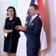 Finanzminister Blümel gibt Details aus der Klausur bekannt