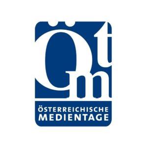 Am 23. und 24. September 2020 finden die Österreichischen Medientage statt