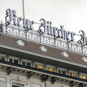 """""""NZZ"""" schmälert Printausgabe und reduziert Belegschaft"""
