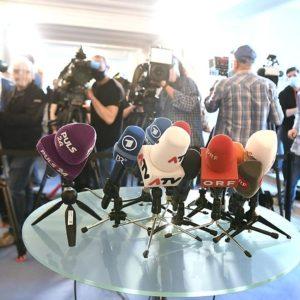 Journalistenorganisationen fordern mehr Geld von der EU für Medienarbeiter
