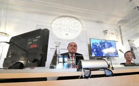 Sobotka weist Befangenheit im Ibiza-Video Untersuchungsausschuss zurück
