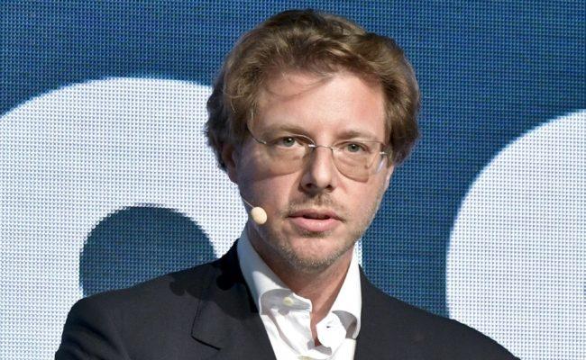 Standard-Geschäftsführer Alexander Mitteräcker
