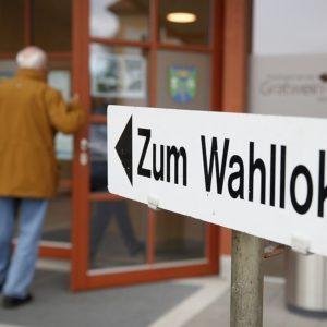 Steiermark wählt Gemeinderäte aufgrund der Coronakrise mit drei Monaten Verspätung