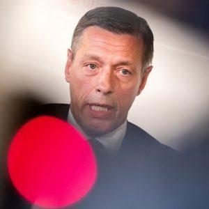 Justiz-Generalsekretär Christian Pilnacek vor dem Ibiza-U-Ausschuss geladen