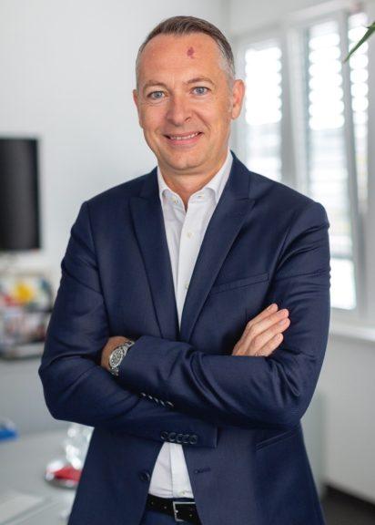 Josef Almer ist Managing Director des Vermarkters Goldbach Austria
