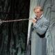 Opernsänger Günther Groissböck erhält einen Musiktheaterpreis von Initiator Karl-Michael Ebner