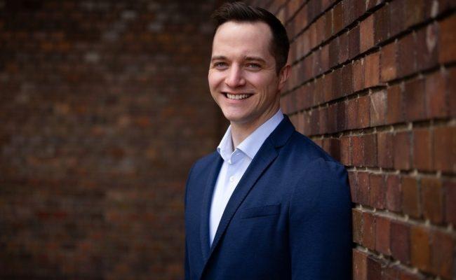 Maximilian Schirmer ist Geschäftsführer vom Vergleichsportal tarife.at