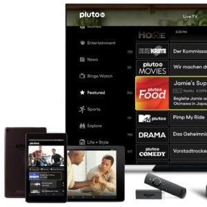 Goldbach Austria vermarktet Werbespots auf Pluto TV