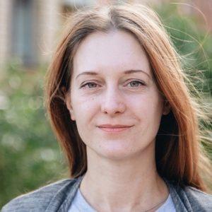 Die Journalistin Svetlana Prokopyeva wurde wegen eines Radiobeitrags in Russland zu einer Geldstrafe verurteilt